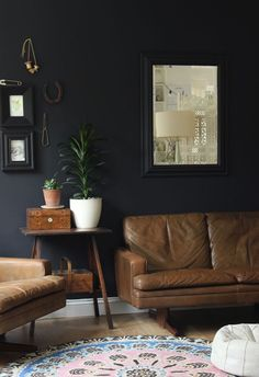 black brown and white living room 1000 ideas about black living rooms on living 24613