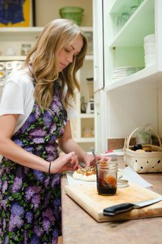 On Finding the Motivation to Cook For Yourself