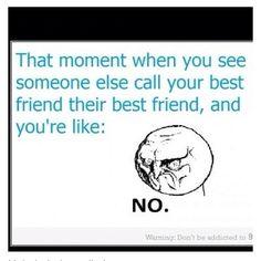no! hahaha admit it....it's happen to us all. =P