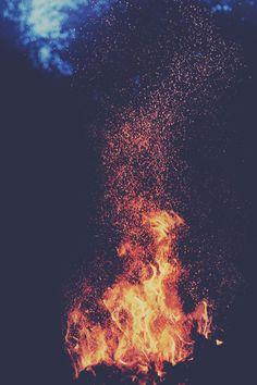 bon fire