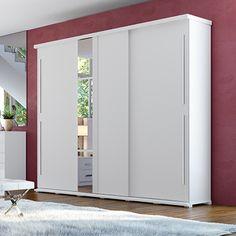Gostou desta Roupeiro Mauá 3 Porta de Correr Branco - Henn, confira em: https://www.panoramamoveis.com.br/roupeiro-maua-3-porta-de-correr-branco-henn-2252.html