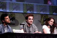 Novas/ Velhas Fotos de Rob,Kristen e Taylor - Star Hollywood