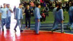 32º Jogos Colegiais de Porto União 2015