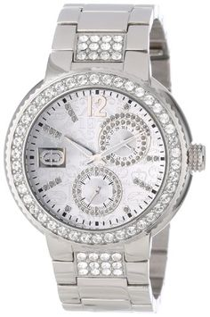9cd1e0275ad online shopping for Marc Ecko Men s Cool Chronograph Silver-Tone Bracelet  Watch from top store. See new offer for Marc Ecko Men s Cool Chronograph ...