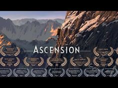 "CGI  **Multi-Award Winning** Animated Shorts HD: ""Ascension"" - by Ascens..."