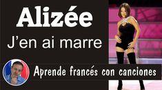 Alizée - J'en ai marre