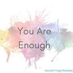 You are enough || we talked about living a simple life and making decisions to decrease the stress and increase the nourish  We had such a wonderful group of ladies - feeling blessed ! ——- What do you do to live a simple life ? A more mindful life ? . . #seattleyoga #yogaretreat #wellness #yoga #yogi #yogaeveryday #meditation #mindfulness #seattleyogis