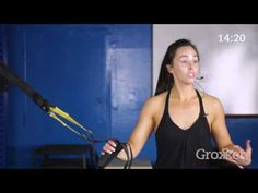 TRX Workout: A 25-Minute Total-Body Routine | Greatist