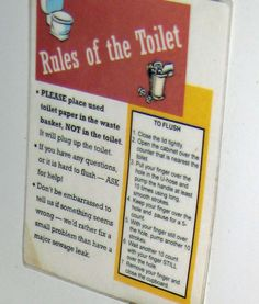 Rules-close-up