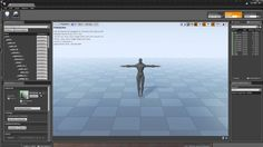 Unreal Engine 4 Tutorial 35  MyGame 3eme Personne, Part 2,