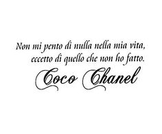 Dudecor Chanel Party, Italian Quotes, Special Words, Motivational Phrases, True Words, Me Quotes, Jokes, Positivity, Lettering