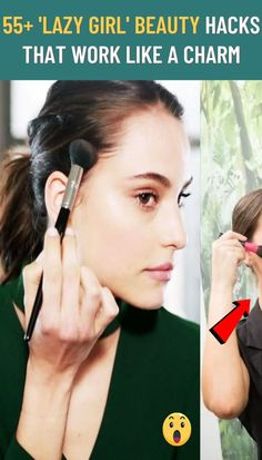 #lazy #girl #beauty #hacks #work #like #charm Beauty Hacks That Work, Bling Acrylic Nails, Glitter Nail Art, Marble Nail Designs, Acrylic Nail Designs, Cute Outfits With Leggings, Cozy Outfits, Cute Fall Outfits, Flame Nail Art