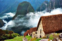 Mountain Cottages