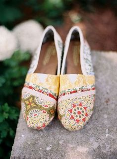 Etsy page finally up! Get your custom made Toms!