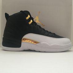 official photos fbd7b 180a9 DS Nike Air Jordan 12 XII Retro Wings Size 11 Nike Air Jordans, Nike Air