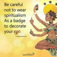 Spirituality is a daily practice, and it shouldn't be used to decorate your ego. Spiritual Enlightenment, Spiritual Guidance, Spiritual Wisdom, Spiritual Growth, Spiritual Awakening, Spirituality Quotes, Relaxation Pour Dormir, Awakening Quotes, Universe Quotes
