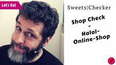 Let's Eat Shop Check - halal-online-shop.de  SweetsChecker  Süßigkeiten Vorstellung und Test - https://www.youtube.com/user/SweetsChecker
