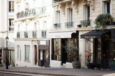 Montmartre, by .natasha.