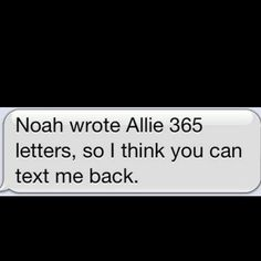 I'm totally doing this to someone.