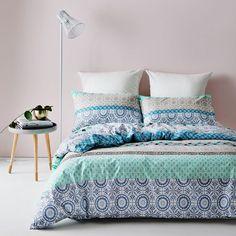 Metro OLT Grenada Quilt Cover Set - Bedroom Quilt Covers & Coverlets - Adairs online