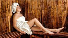 Keindahan kulit refleksi dari kesehatan wanita