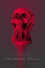 Resultado de imagem para crimson peak poster