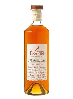 Frapin Multimillésime - Cognac