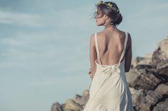oh!myWedding: Los vestidos de Laure de Sagazan