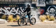 While not as popular as Zero Motorcycle, Alta Motors is an up-and-coming electric motorcycle manufacturer and it unveiled a new version of its flagship Redshift last week that could broaden their m…