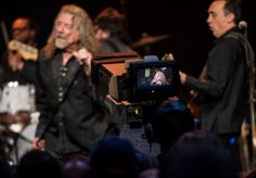 Robert Plant & the Sensational Space Shifters