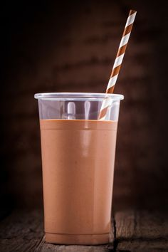 Ingredients: 1 can sweetened condensed milk 1 8 oz. tub Cool Whip 1/2 gallon chocolate milk Directions: Mix all the ingredients FIRST, then pour it into the ice cream maker. Mix for 20 to 30 minutes until it reaches frozen