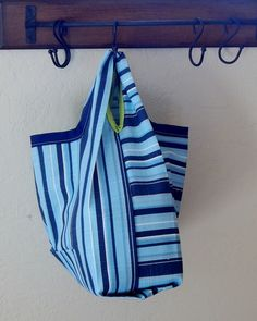 Grocery/Craft Tote Bag