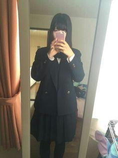 #schooluniform (Aaaayn0106)