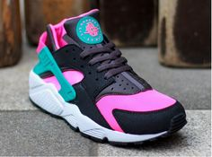 Nike Air Huarache Women Shoes