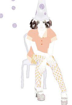 illustration by Celine Schroeder