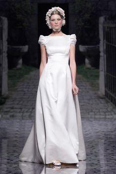 Barcelona Bridal Week – Victorio