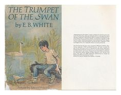 The Trumpet of the Swan by E.B. White,http://www.amazon.com/dp/B004IRRJLE/ref=cm_sw_r_pi_dp_XcdDtb1J6MHYMSPP