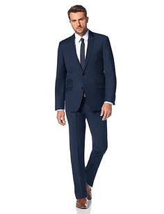 Bruno Banani - Bruno Banani Anzug schwarz im Heine Online-Shop kaufen