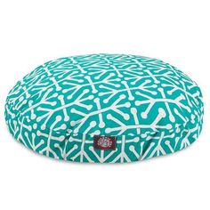 Majestic Pet Products Pacific Aruba Medium Round Pet Bed