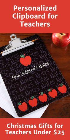 christmas gift ideas for teachers - Best Teacher Christmas Gifts