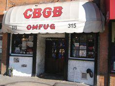 CBGB - Wikipedia