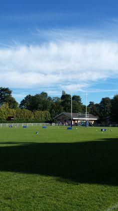 #boostbirhakeim - Une bien belle journée - Rencontre avec le Stade Français - @bbirhakeim