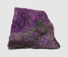 Sugilite from South Africa.