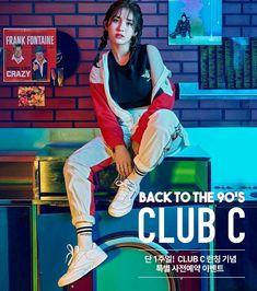 Japanese Street Fashion, Asian Fashion, Women's Fashion, Asian Boys, Asian Girl, Kim Chungha, Jeon Somi, Female Character Inspiration, Ulzzang Fashion