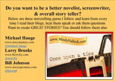 #Writers need help with your #storytelling ? @PNWA @wilwrite #amwriting #writingtips