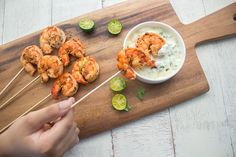 Barbecued Garlic And Chilli Prawns | http://mayakitchenette.com/barbecued-garlic-and-chilli-prawns/