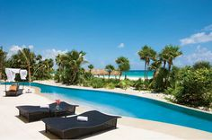 "Secrets Maroma Beach - our next ""no kids"" vacation!"