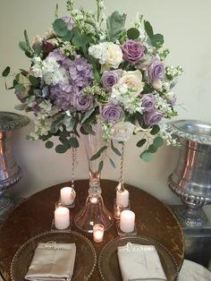 Reception Decorations, Table Decorations, Tablescapes, Glass Vase, Elegant, Modern, Furniture, Beautiful, Design