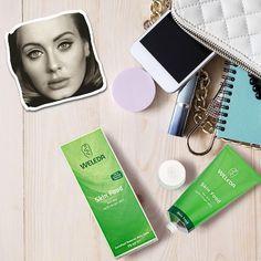�� Η κρέμα σώματος & χεριών, η γνωστή μας Skin Food, είναι η αγαπημένη της Adele • Skin food cream: Adele's favorite prduct! ��  #skinfood #weleda #greece #weledalove #loveit #celebrity #essentials #weledagreece #favorite #products http://tipsrazzi.com/ipost/1521731992202557061/?code=BUeRy82lLaF