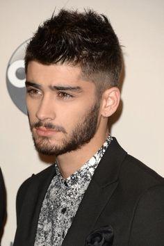 Beard Style With Short Hair
